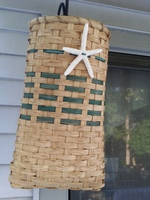 Star Door Basket