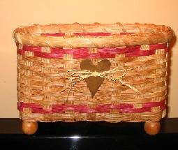 Love Letter Basket