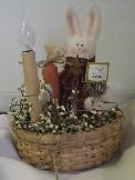 Bunny Lamp!