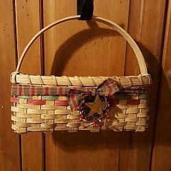 #CHDBasket Christmas Mail Basket Kit