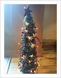 #CTree1 Christmas Tree