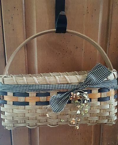 #HDKit Halloween Door Basket Kit