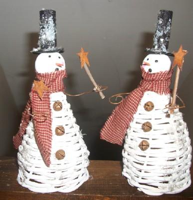 #SBB2 Snow Buddies